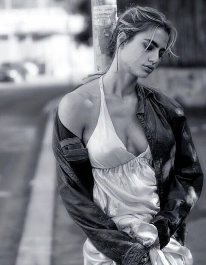 Cristina Marino Mara Giannini Make Up Artist Roma